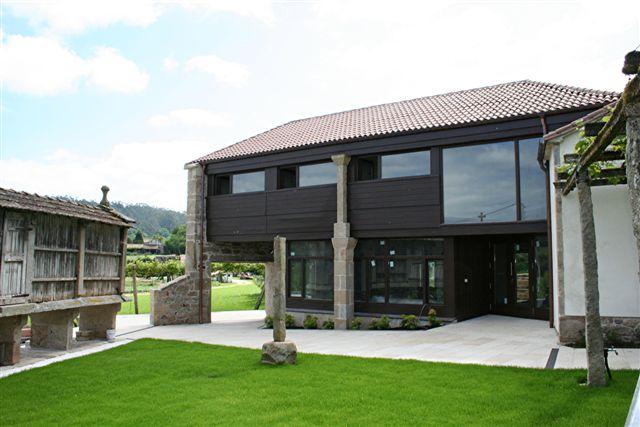 Galicia casas rurales agosto 2011 - Galicia casas rurales ...