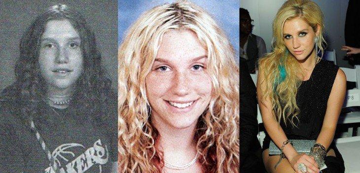 Kesha  kesha antes de ser famosa