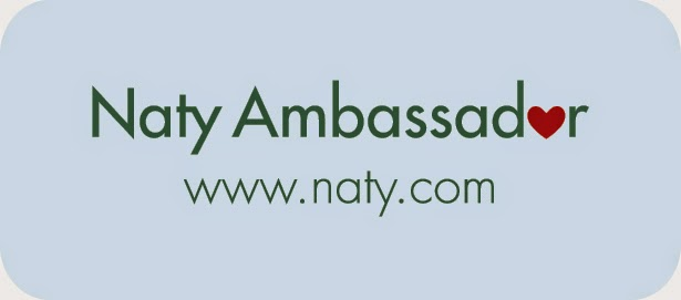 Ambassadrice Naty