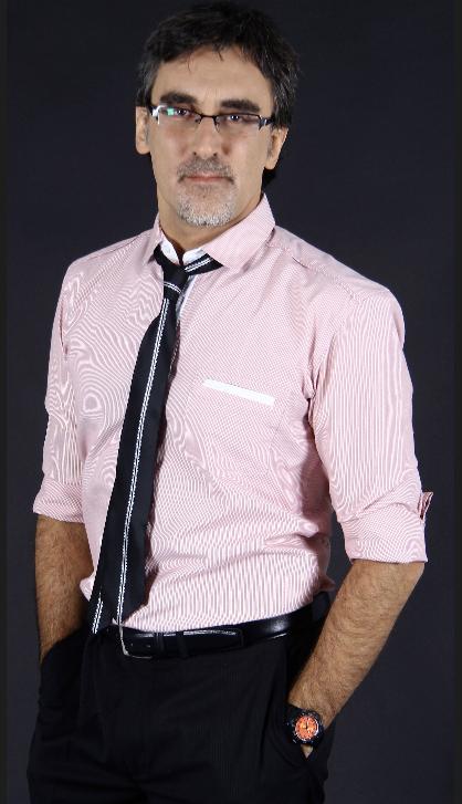 Jorge Vidal König