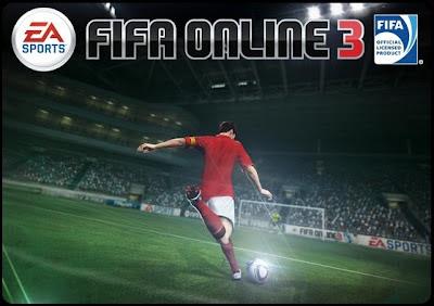 ElectronicArts Sports Mengenalkan FIFA Online 3