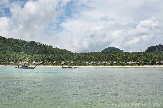 Playas-Phi-Phi-Don