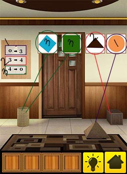 100 Doors Brain Teasers 2 Level 46 Walkthrough Doors Geek
