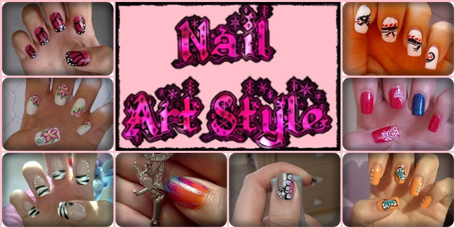 Nail Art Style