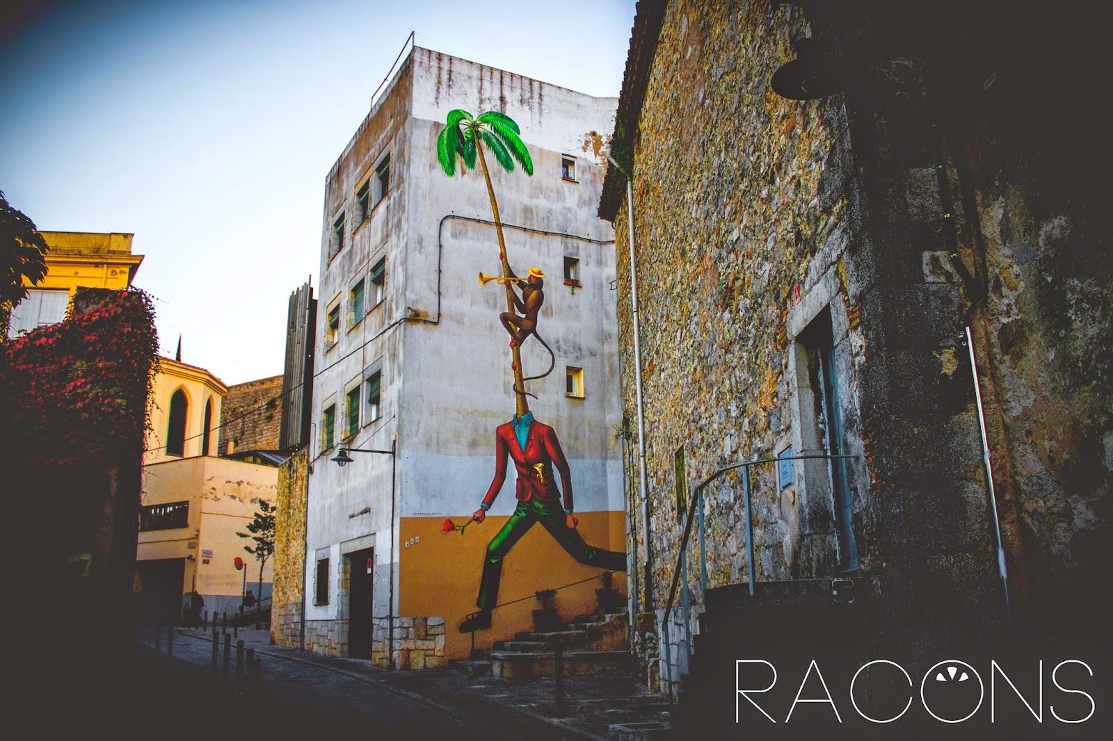 Interesni Kazki Girona