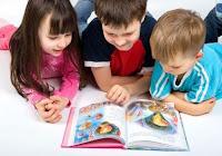 Pendidikan pada Anak