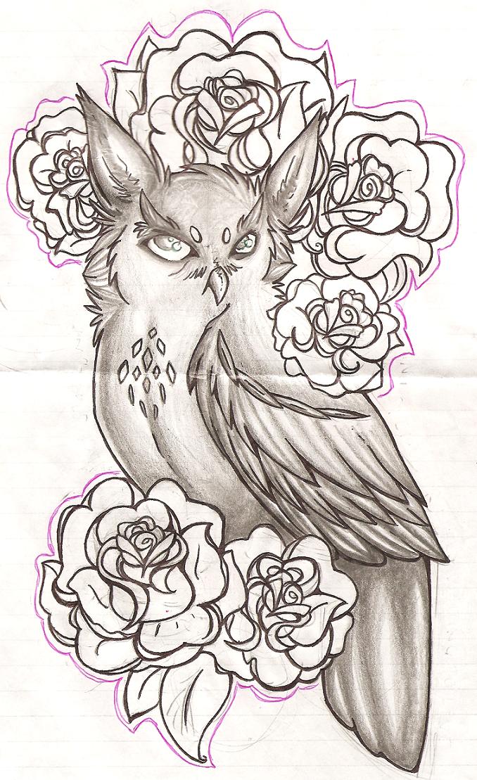Tatuaggi Di Animali