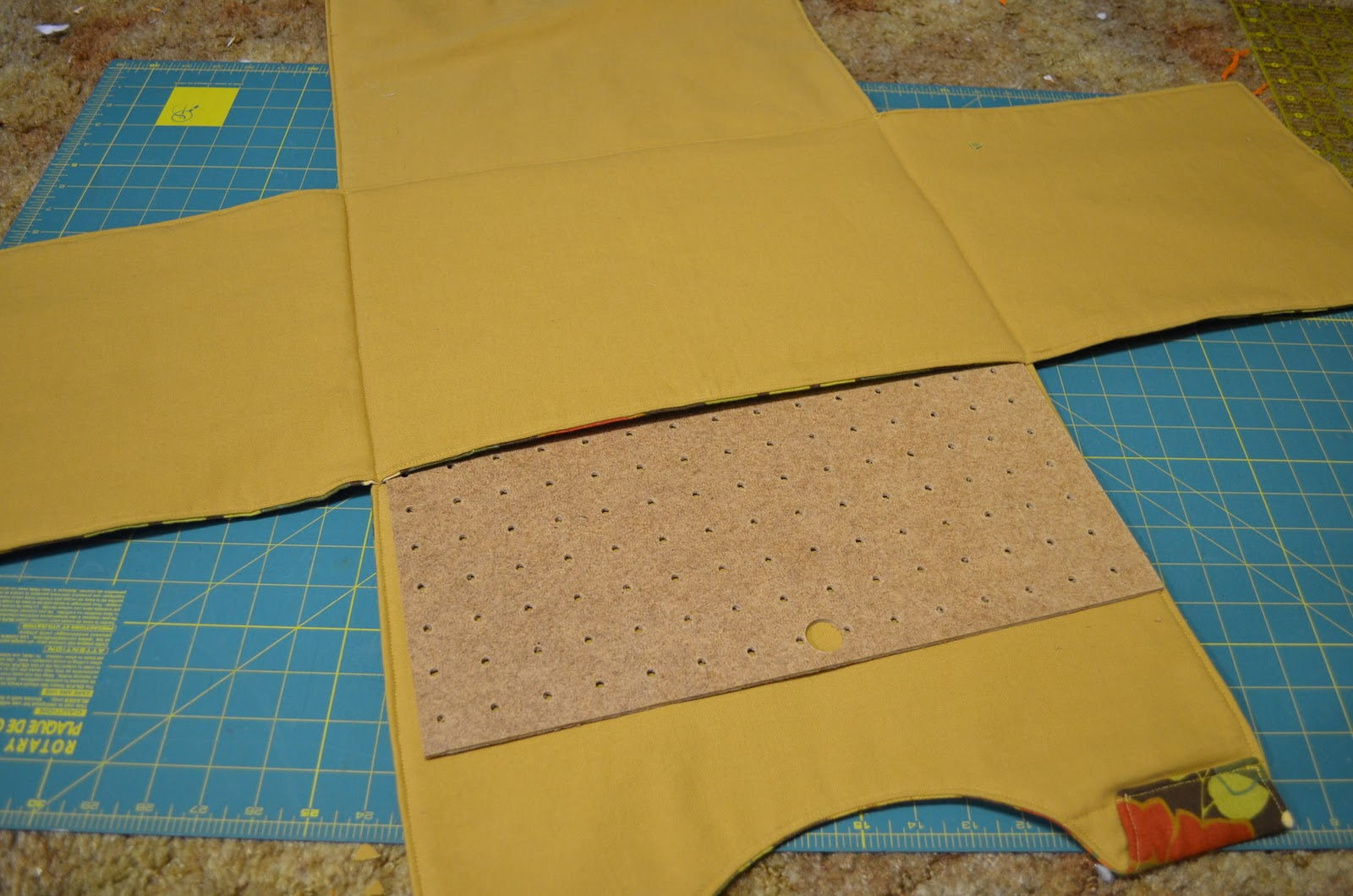 how to make fabric and what the problems