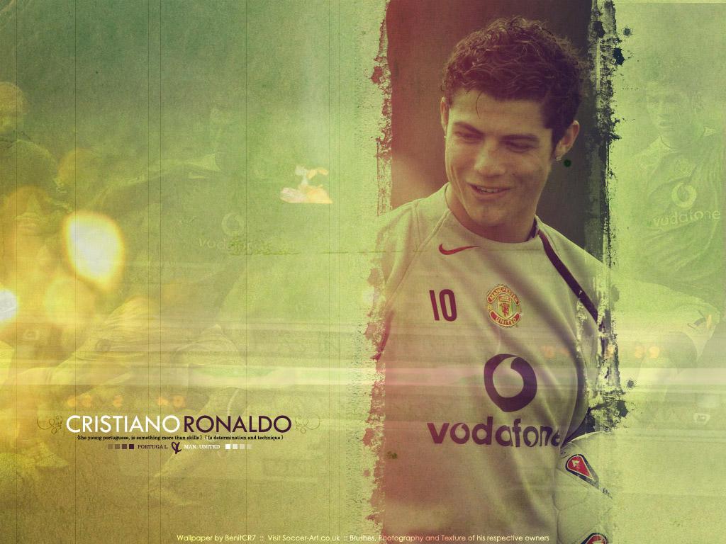 Labels Cristiano Ronaldo