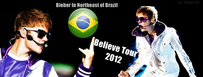 Bieber In Nordeste