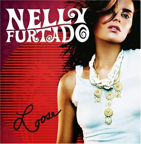Album Reviews - Loose by Nelly Furtado