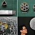 21 DIY ιδέες για να κατασκευάσετε τα δικά σας φωτιστικά .