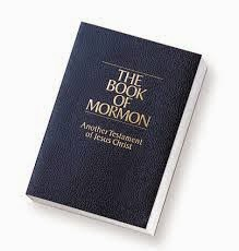 Get a FREE Book of Mormon!