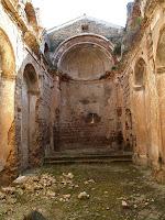 Interior de Sant Sadurní