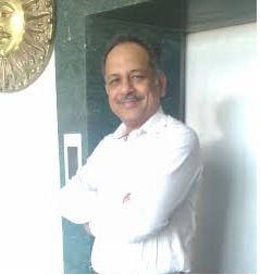 Sanjay Raghuvanshi