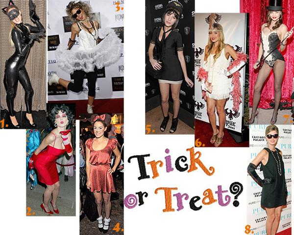 west village blog last minute halloween costume ideas. Black Bedroom Furniture Sets. Home Design Ideas