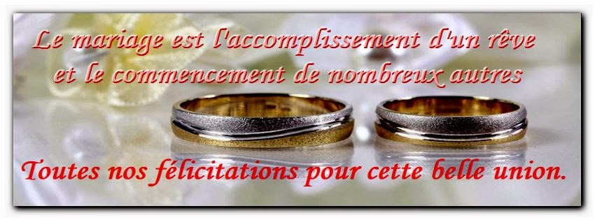 Texte carte mariage po me felicitation mariage - Texte felicitation mariage original ...