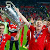 Bayern Munich win in Pictures