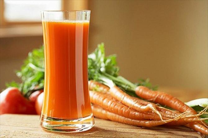 Resultado de imagen para bronceado con zanahoria