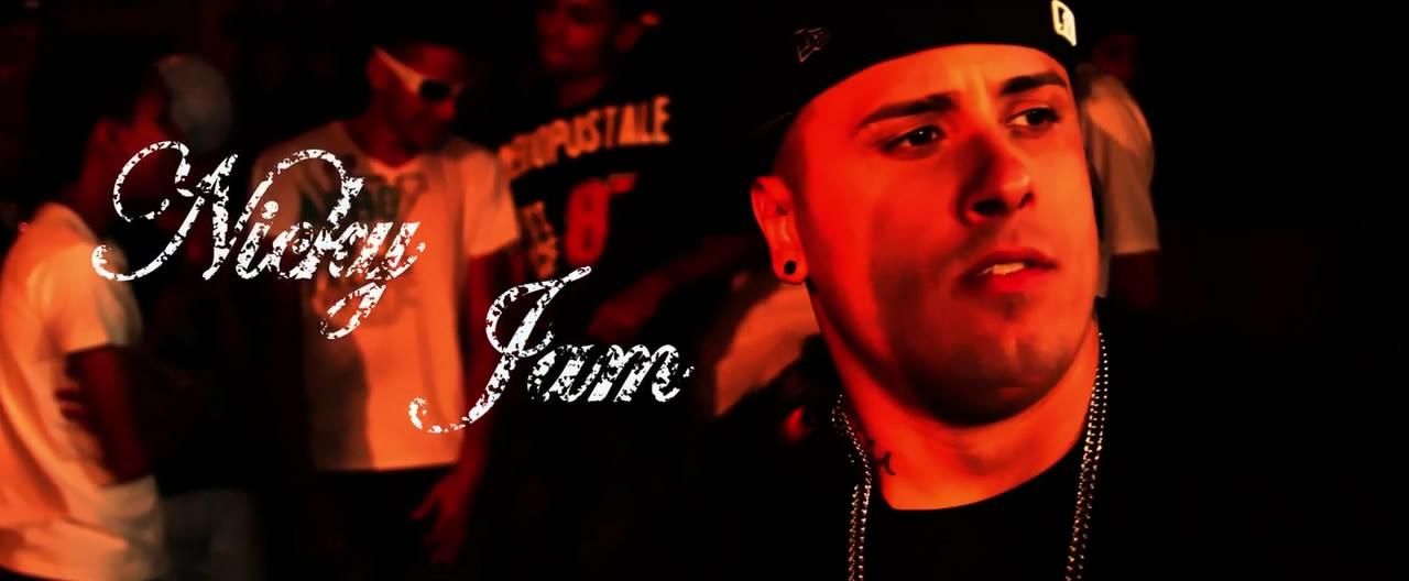 musica en linea de Nicky Jam - Reggaeton Nicky Jam 2014
