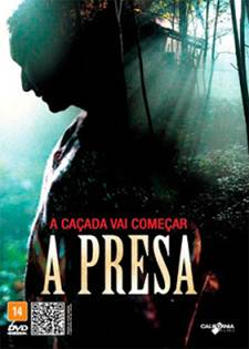 Download A Presa RMVB Dublado + AVI Dual Áudio DVDRip + Torrent