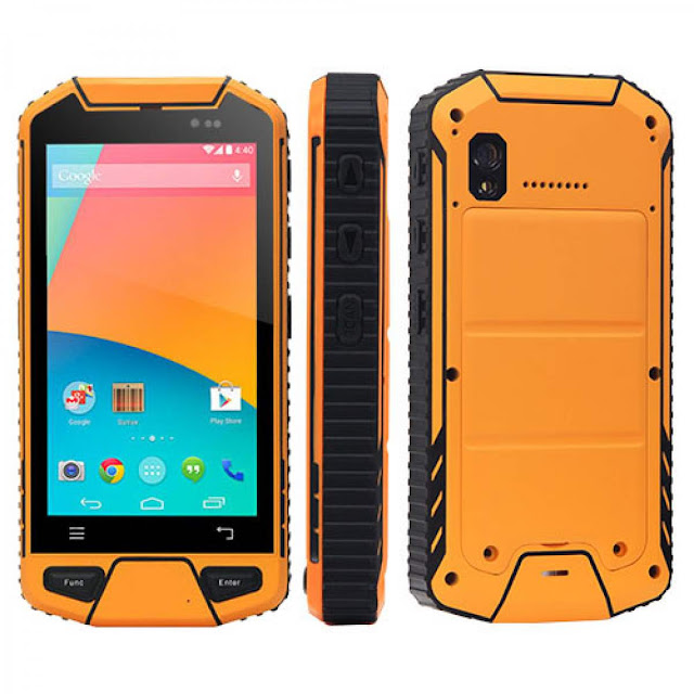 When Things Aren't Quite Utopic, You Need Rugged Smartphone