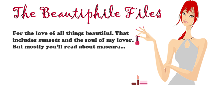 The Beautiphile Files