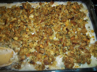 Easy Chicken Bake from Adventures in Life with Great Food