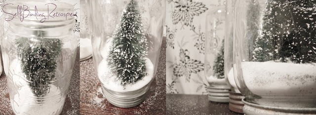 mason jar craft, mason jar, maon jar christmas trees, mason jar christmas, christmas craft