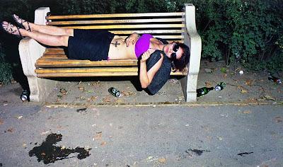 Nightlife Street Photography