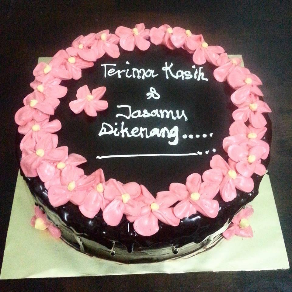 CHOC.MOIST CAKE