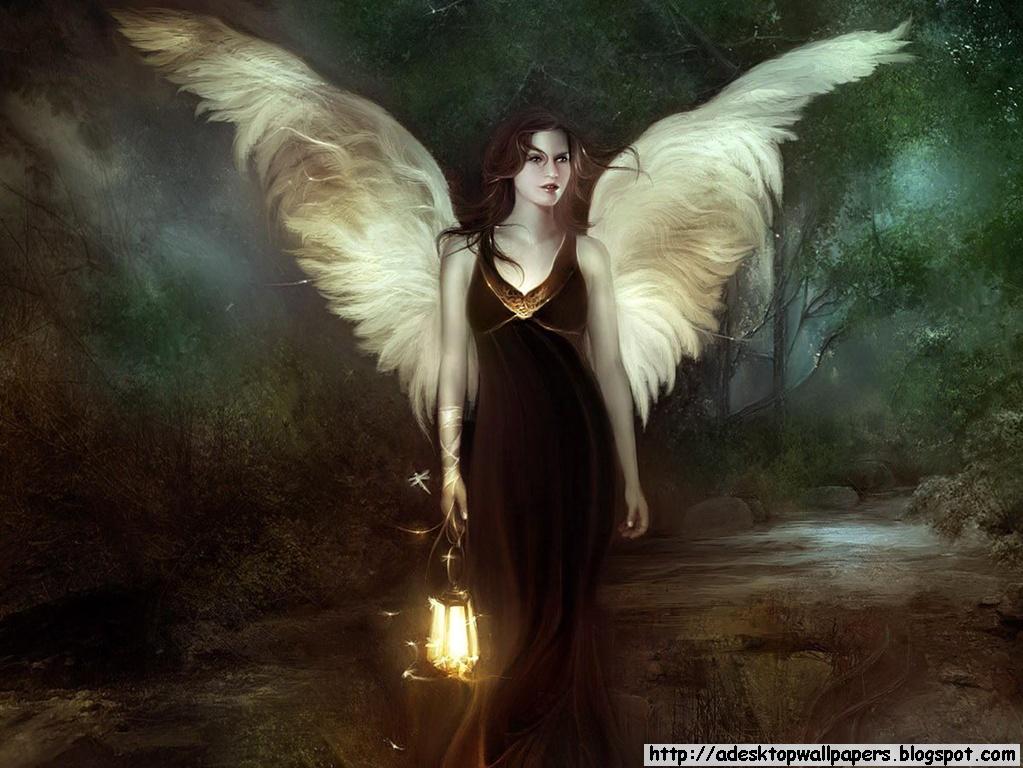 Something Beautiful fantasy angels reserve