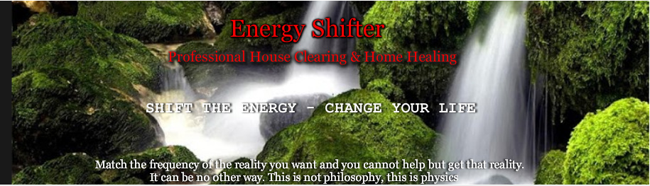 Energy Shifter