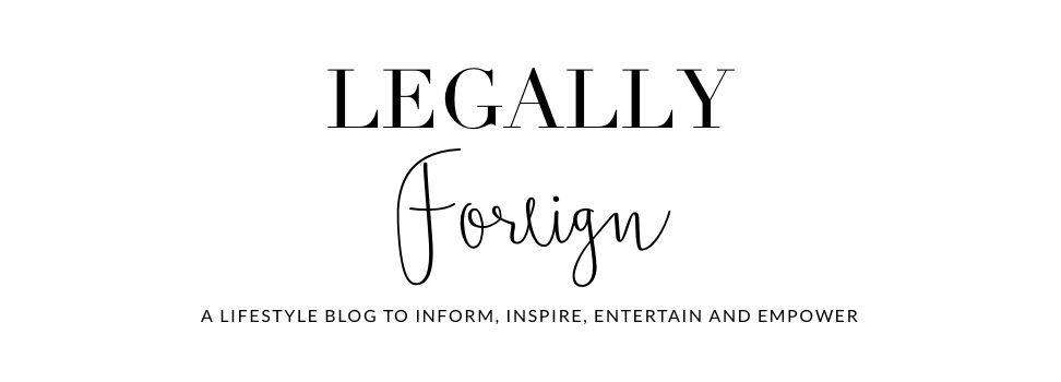 Legally Foreign