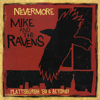 Mike & The Ravens - Nevermore (1958-2004)