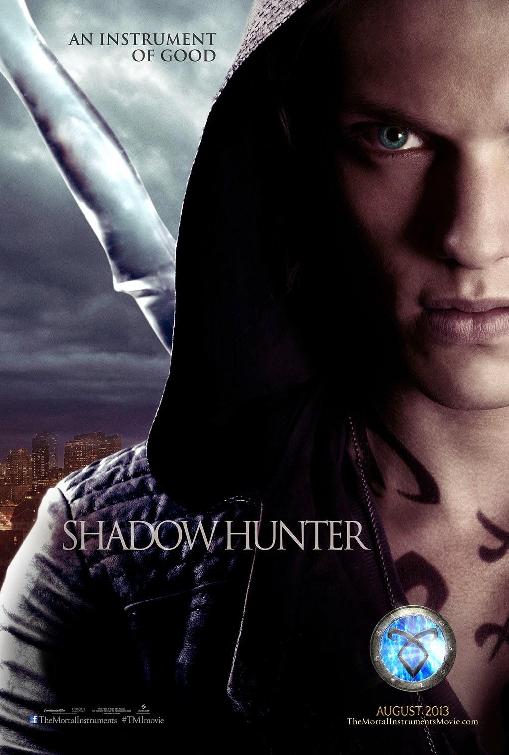 Jace Wayland | The Mortal Instruments