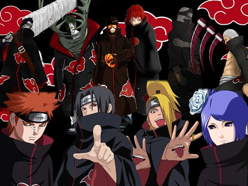 naruto shippuden tv series anime