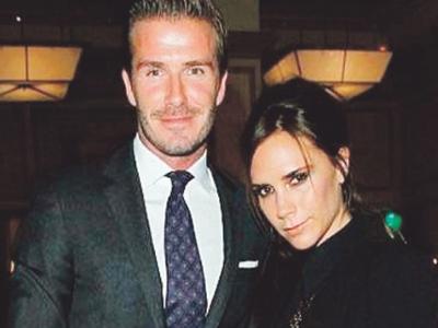 Entertainment, News, Gossip, Celebrities, Hollywood, Britain, London, England, Perkahwinan, Beckham, hampir, musnah