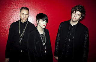 "John Talabot and Pional Blinded Remix of The xx's ""Chained"""