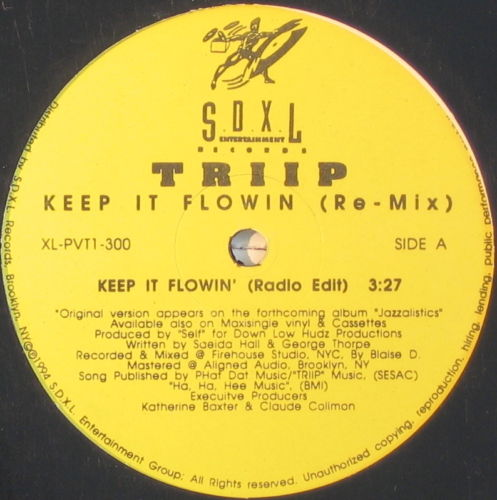 Grand Master Chilly T Stevie G Keeling Beckford Connection Rock The Message Rap