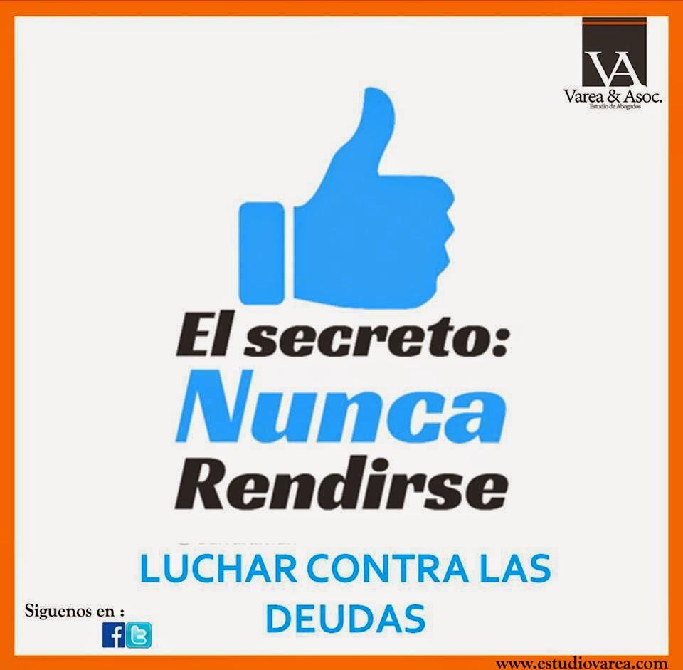 Especialistas en reestructuracion Financiera y Comercial ante las Centrales de Riesgo