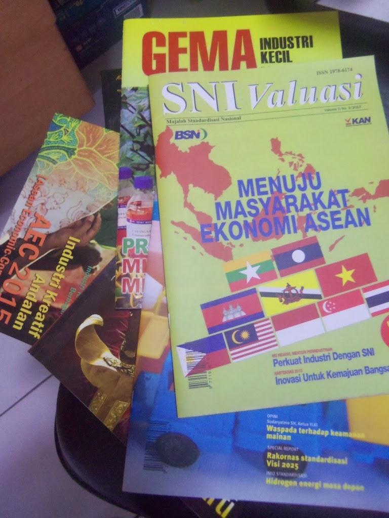Perkembangan media cetak di Indonesia