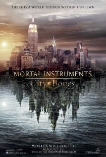 Watch The Mortal Instruments: City of Bones (2013) Full Movie www(dot)hdtvlive(dot)net
