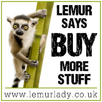 Obey the Angry Lemur