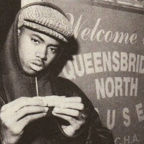 Nubbz remixes Nas