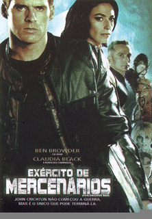 Download Exército de Mercenários   Legendado