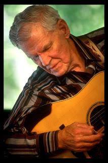 Doc Watson - Guitarist