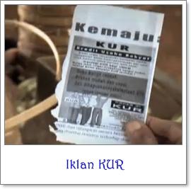 Kredit Usaha Rakyat Indonesia