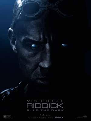 Riddick: Thống Lĩnh Bóng Tối - Riddick: Rule The Dark (2013)
