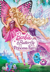 Baixe imagem de Barbie Butterfly e a Princesa Fairy (Dublado) sem Torrent